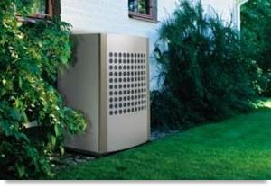 Renewable Energy - Air Source Heat Pumps
