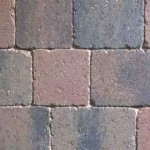 Types of Block Paving - Multi Size Tumbled Setts