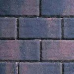 Types of Block Paving - Rectangular Cobble Setts