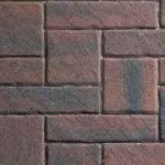 Types of Block Paving - Square and Rectangular Blocks