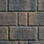 Types of Block Paving - Multi-size Cobble Setts