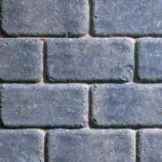 Types of Block Paving - Granite Sett with Riven Surface