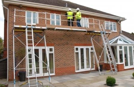 Roofline Products - Roofline Access Equipment