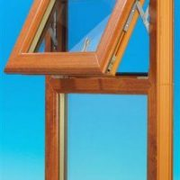 uPVC Windows - uPVC Casement Windows