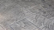 Pattern Imprinted Concrete Colours and Patterns - York Stone