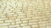 Pattern Imprinted Concrete Colours and Patterns - Country Cobblestone