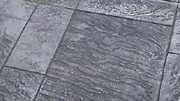 Pattern Imprinted Concrete Colours and Patterns - Royal Ashlar Slate