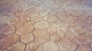 Pattern Imprinted Concrete Colours and Patterns - Standard Random Stone
