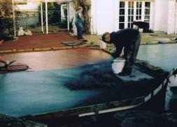 Imprinted Concrete - 5 Main Points to Consider when Installing Pattern Imprinted Concrete