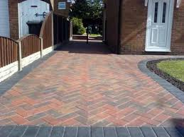 Block Paving Installation