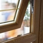 uPVC Windows - Casement Windows