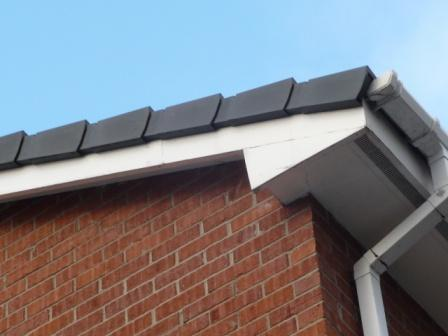 Building Work - Roofline Products