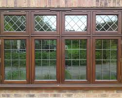 Hardwood Windows - Flush Casement Hardwood Windows