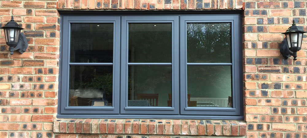 Hardwood Windows - Stomproof Casement Hardwood Windows