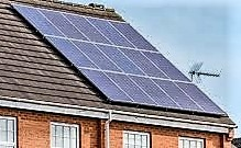 Renewable Energy - Solar PV Panels