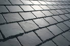 Roofing Work - Slate Roof
