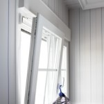 uPVC Windows - uPVC Tilt and Turn Windows